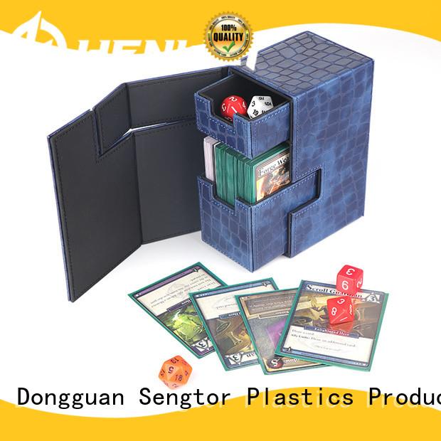 oem odm deck box supplier for trader