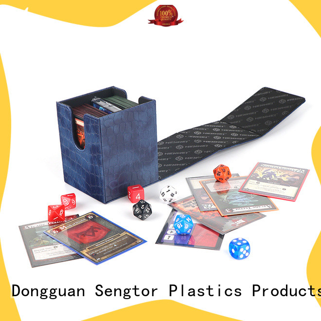 HENWEI deck box supplier for wholesale