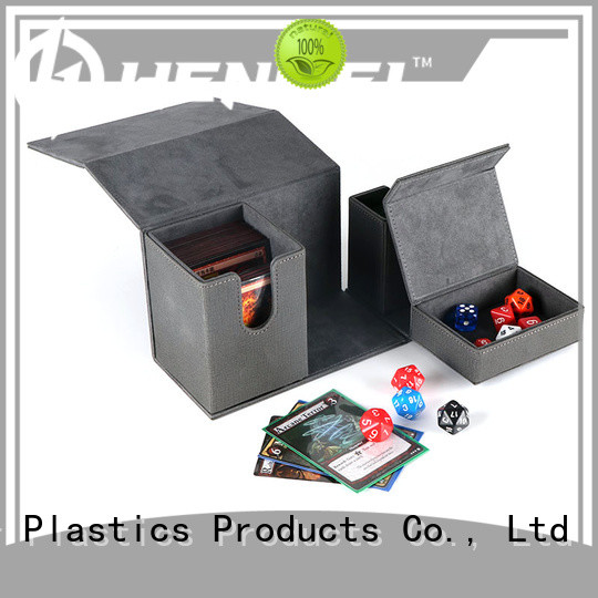 HENWEI deck box provider for wholesale