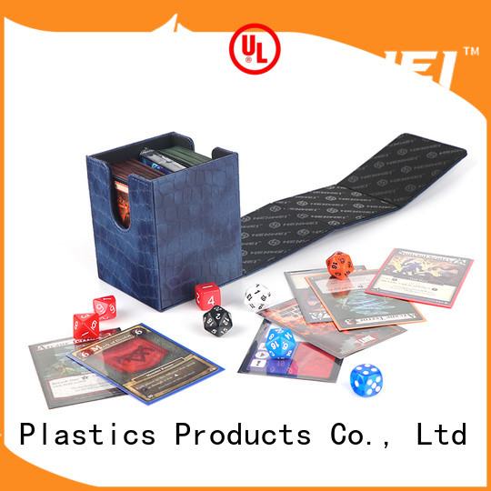 HENWEI deck box wholesale for trader