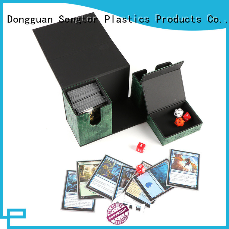 factory directly supply deck box from China for wholesale