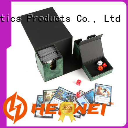 factory directly supply deck box wholesale for trader