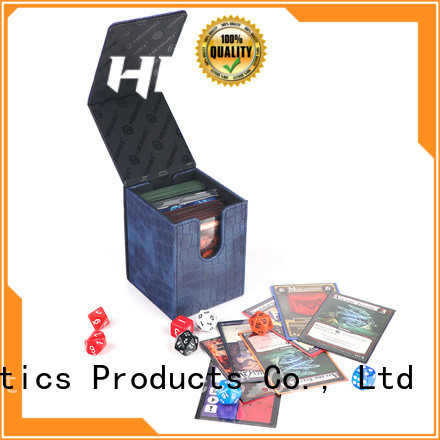 factory directly supply deck box from China for trader