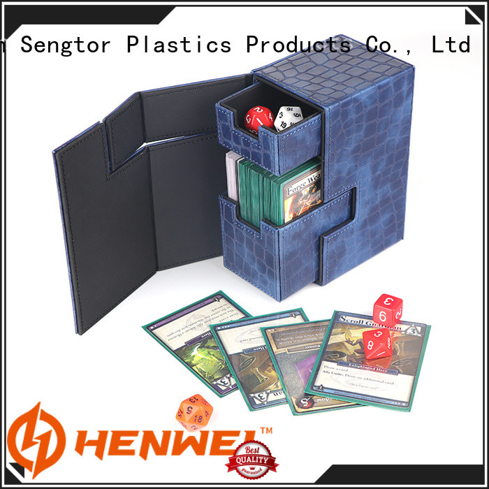 HENWEI oem odm deck box from China for wholesale