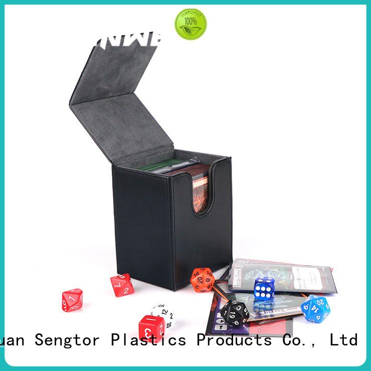 HENWEI deck box provider for wholesale
