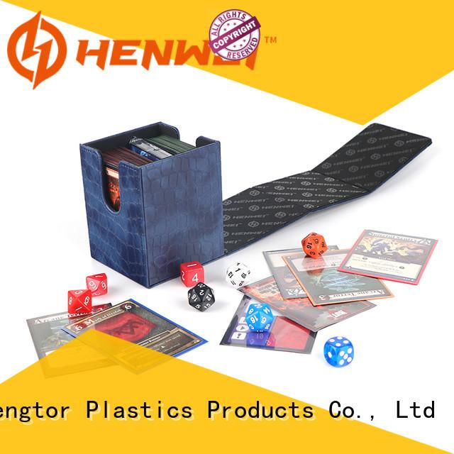 HENWEI deck box wholesale for wholesale