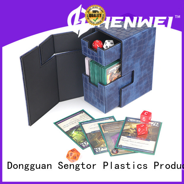 HENWEI deck box from China for wholesale