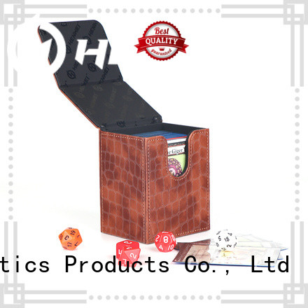 HENWEI deck box from China for trader
