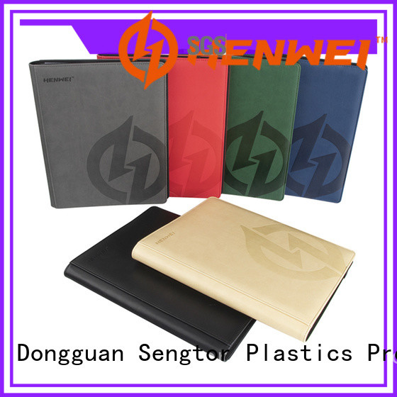 HENWEI card binder factory for wholesale