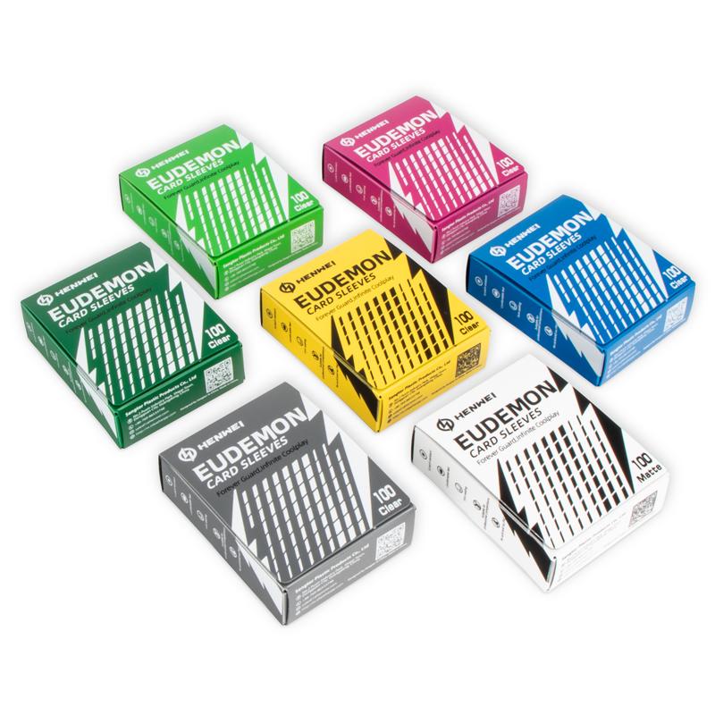 cheap baseball card sleeves manufacturer for importer-1
