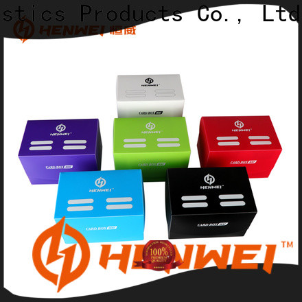 latest card storage box from China for wholesale