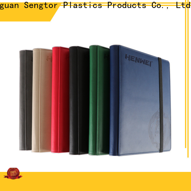 latest custom binders factory for wholesale