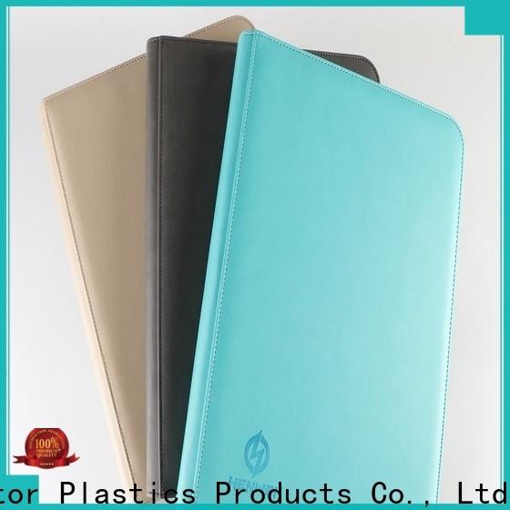 crazy price custom binders factory for sale