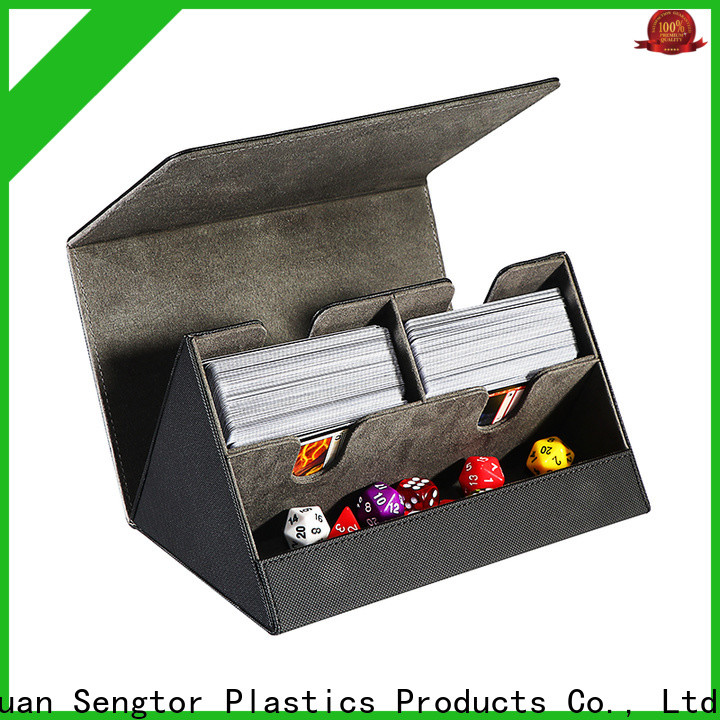HENWEI board game packaging supplier for products