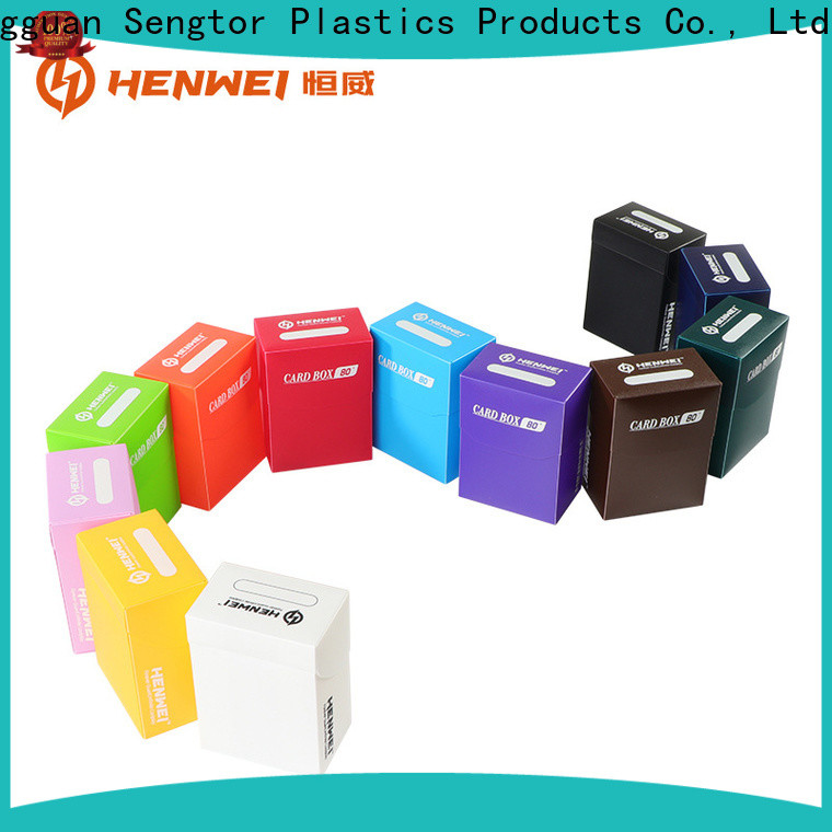 HENWEI board game packaging supplier for wholesale