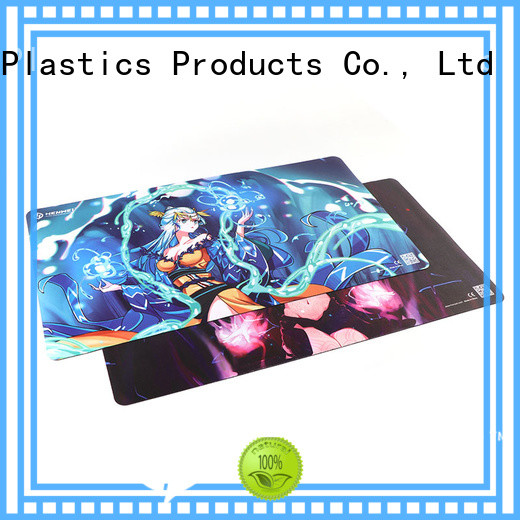 HENWEI 100% quality gaming mat supplier for wholesale