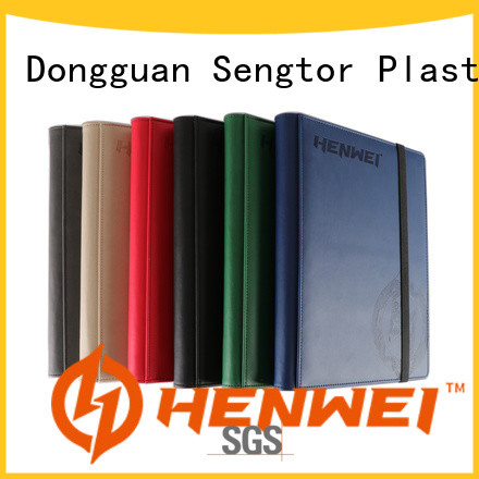 HENWEI durable board game packaging supplier for importer