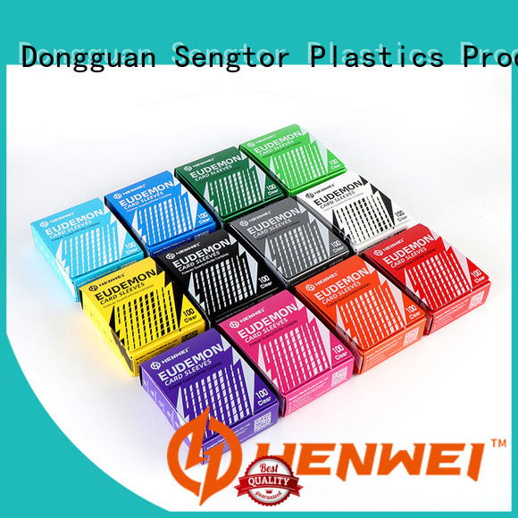 HENWEI deck box factory for sale