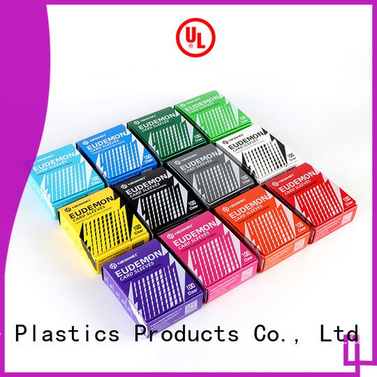 HENWEI cool pp box factory for products